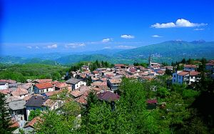 10°Festa del Paese dell'acqua a Cervarezza Terme
