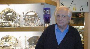 In memoria di Vittorio Ruffini. Il ricordo del Sindaco di Ventasso e della sua amministrazione comunale