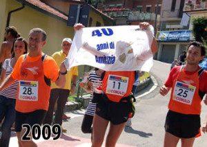 Ecomaratona del Ventasso 2016