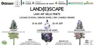 LAND(e)SCAPE a Casina – Castelnovo nè Monti – Pratizzano