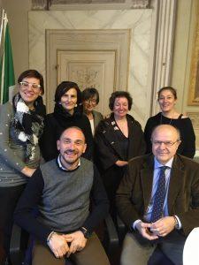 Il comune di Ventasso incontra il comune di Campi Bisenzio (Fi) per future collaborazioni e proposte turistiche