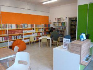 Biblioteca di Collagna