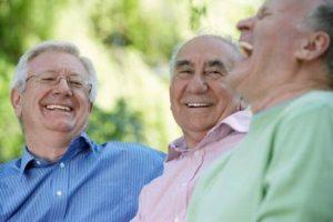 """""""Invecchiare con Successo"""" conversazione con il Dott. Giovanni Gelmini"""