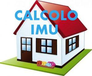 Calcolo Imu 2019