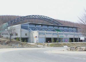 Il palaghiaccio di Cerreto Laghi rimane chiuso per problemi strutturali